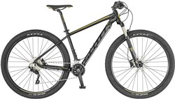 Scott Aspect 910 29er  Mountain Bike 2019 - Hardtail MTB