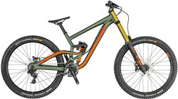"Scott Gambler 710 27.5"" Mountain Bike 2019 - Downhill Full Suspension MTB"