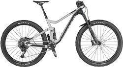 Product image for Scott Genius 940 29er Mountain Bike 2019 - Full Suspension MTB