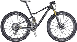 Scott Spark RC 900 SL 29er Mountain Bike 2019 - Full Suspension MTB