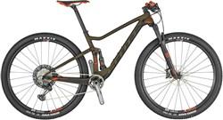 Scott Spark RC 900 Pro 29er  Mountain Bike 2019 - Full Suspension MTB
