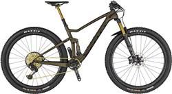 Scott Spark 900 Ultimate 29er Mountain Bike 2019 - Full Suspension MTB