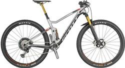 Scott Spark 900 Premium 29er Mountain Bike 2019 - Trail Full Suspension MTB