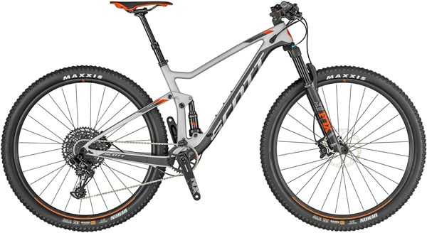Scott Spark 930 29er Mountain Bike 2019 - Full Suspension MTB | Mountainbikes
