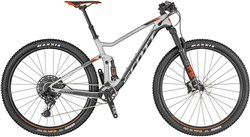 Scott Spark 930 29er Mountain Bike 2019 - Full Suspension MTB