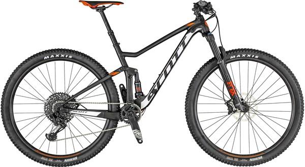 9c8d61621ec Scott Spark 945 29er Mountain Bike 2017 - Out of Stock | Tredz Bikes