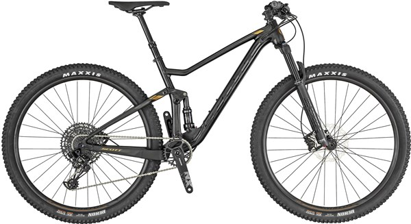 Scott Spark 950 29er Mountain Bike 2019 - Full Suspension MTB | Mountainbikes