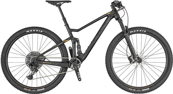 Scott Spark 950 29er Mountain Bike 2019 - Trail Full Suspension MTB