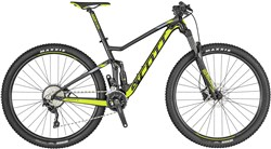 Product image for Scott Spark 970 29er Mountain Bike 2019 - Full Suspension MTB
