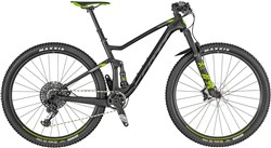 Scott Spark 920 29er  Mountain Bike 2019 - Full Suspension MTB