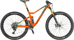 Scott Genius 900 Tuned 29er Mountain Bike 2019 - Full Suspension MTB