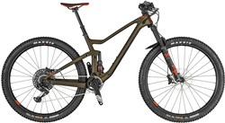 Scott Genius 920 29er Mountain Bike 2019 - Full Suspension MTB