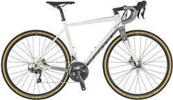 Scott Speedster Gravel 10 2019 - Cyclocross Bike