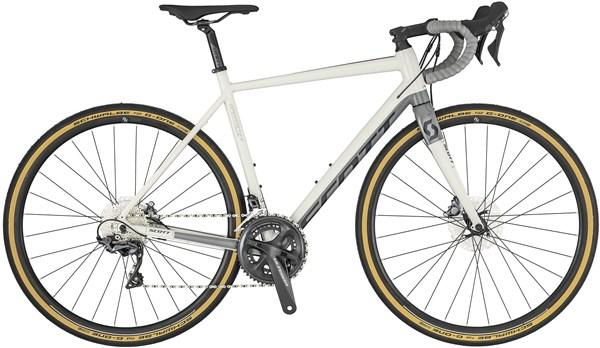 Scott Speedster Gravel 10 2019 - Cyclocross Bike