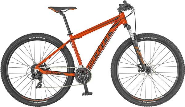 Scott Aspect 970 29er Mountain Bike 2019 - Hardtail MTB