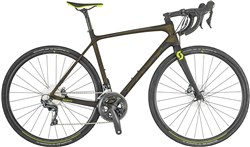 Scott Addict 10 Disc  2019 - Road Bike