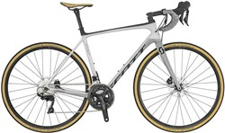 Scott Addict 20 Disc  2019 - Road Bike