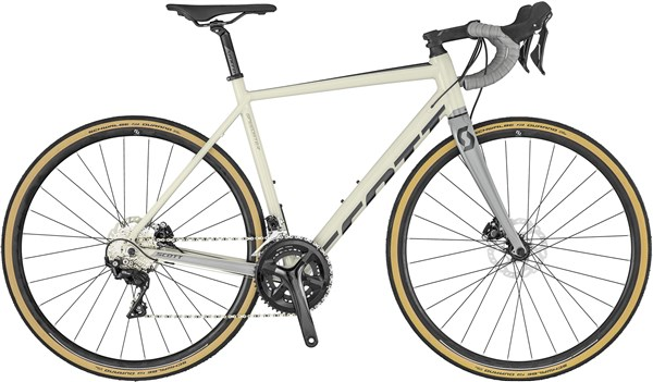 Scott Speedster 10 Disc  2019 - Road Bike