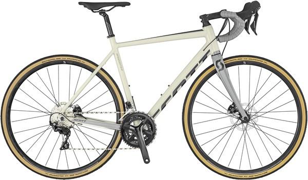 Scott Speedster 10 Disc  2019 - Road Bike