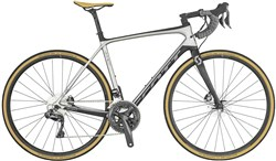 Scott Addict SE Disc  2019 - Road Bike