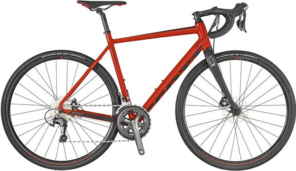 Scott Speedster 20 Disc  2019 - Road Bike