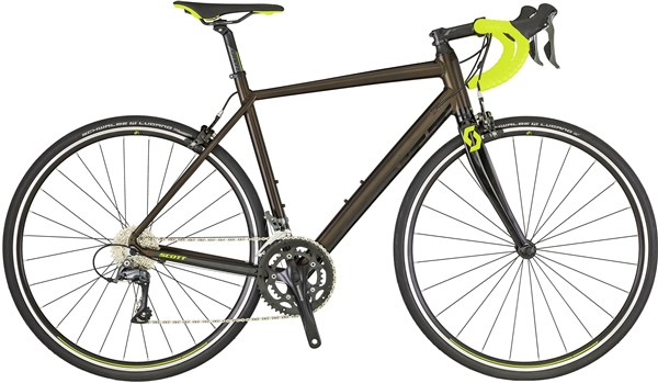 Scott Speedster 40  2019 - Road Bike