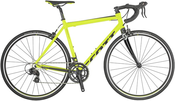 Scott Speedster 50  2019 - Road Bike