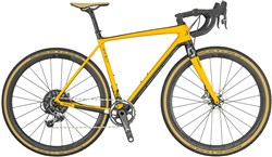 Product image for Scott Addict Gravel 10 2019 - Road Bike