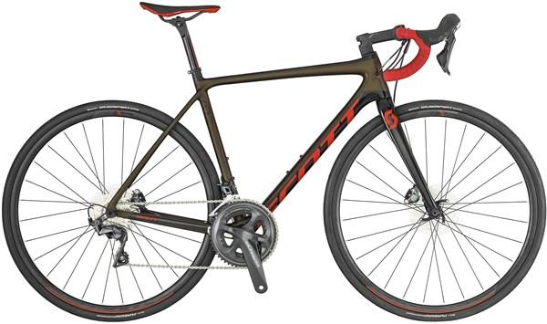 Scott Addict RC 20 Disc 2019 - Road Bike | Road bikes