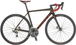 Product image for Scott Addict RC 20 Disc  2019 - Road Bike
