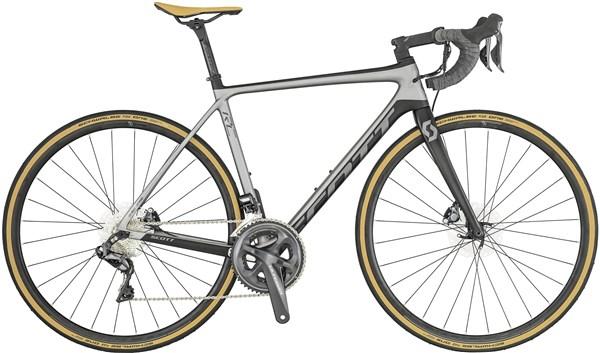 Scott Addict RC 15 Disc  2019 - Road Bike