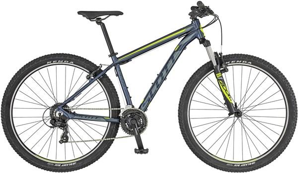 Scott Aspect 980 29er Mountain Bike 2019 - Hardtail MTB | MTB