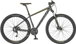 "Product image for Scott Aspect 750 27.5"" Mountain Bike 2019 - Hardtail MTB"