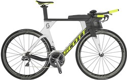 Scott Plasma RC 2019 - Triathlon Bike