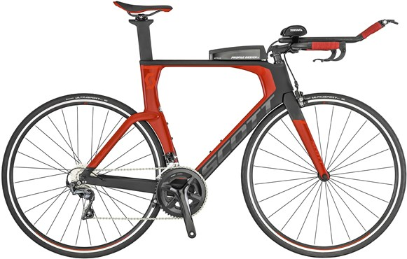 Scott Plasma 10 2019 - Road Bike | Road bikes