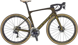 Scott Foil Premium Disc 2019 - Road Bike