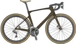 Scott Foil 10 Disc  2019 - Road Bike