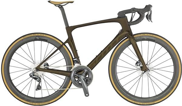 Scott Foil 10 Disc  2019 - Road Bike