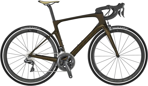 Scott Foil 10  2019 - Road Bike