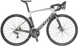 Scott Foil 20 Disc 2019 - Road Bike
