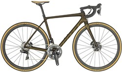 Product image for Scott Addict RC Premium Disc 2019 - Road Bike