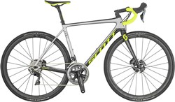 Product image for Scott Addict RC Pro Disc 2019 - Road Bike