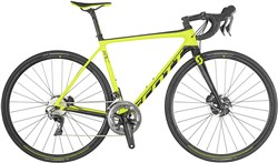 Scott Addict RC 10 Disc  2019 - Road Bike