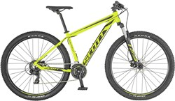 "Scott Aspect 760 27.5""  Mountain Bike 2019 - Hardtail MTB"
