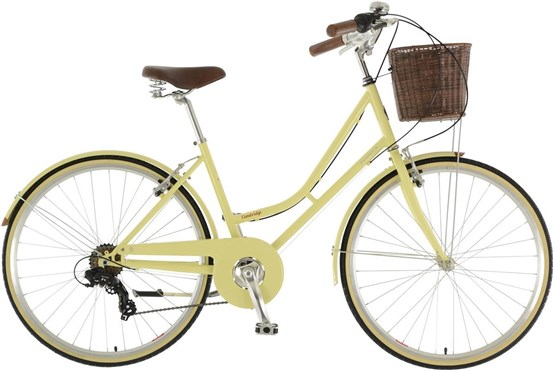 "Dawes Cambridge Womens - Nearly New - 17"" 2019 - Hybrid Classic Bike"