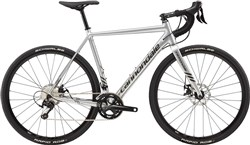 Cannondale CAADX 105 - Nearly New - 56cm 2018 - Cyclocross Bike