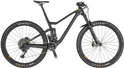 Scott Genius 910 29er Mountain Bike 2019 - Full Suspension MTB