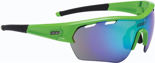 BBB Select XL Sport Glasses