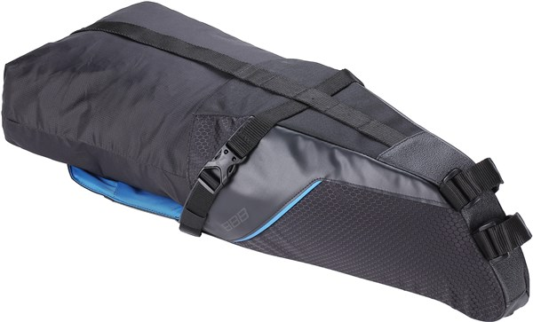 BBB Seat Sidekick Saddle Bag