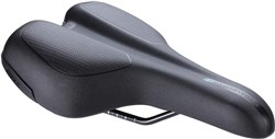 BBB TouringPlus Active Saddle